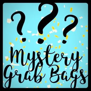 Mystery Grab Bag(Plus size clothes)